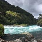 Brief visit to Patagonia